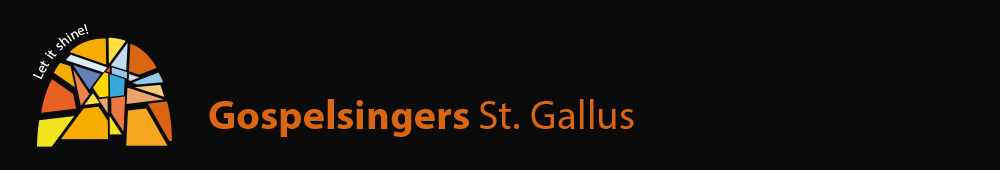 Gospelsingers St. Gallus